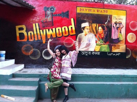 ‪Bollywood Trip In‬