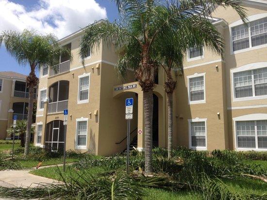 Windsor Palms Resort: Apartments