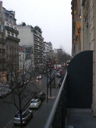 Melia Paris Champs Elysees: Vista Melia Alexsander