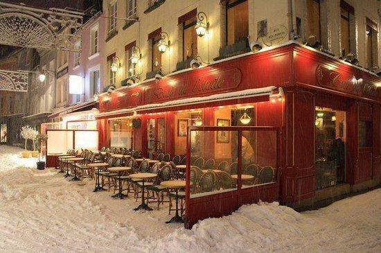 Cafe De Letoile