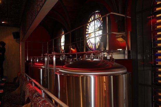 Jopenkerk: Cerveja