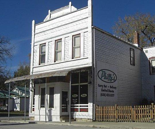 Phillys, Marthasville