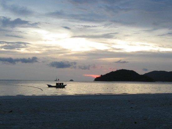 Casa del Mar, Langkawi: Great view