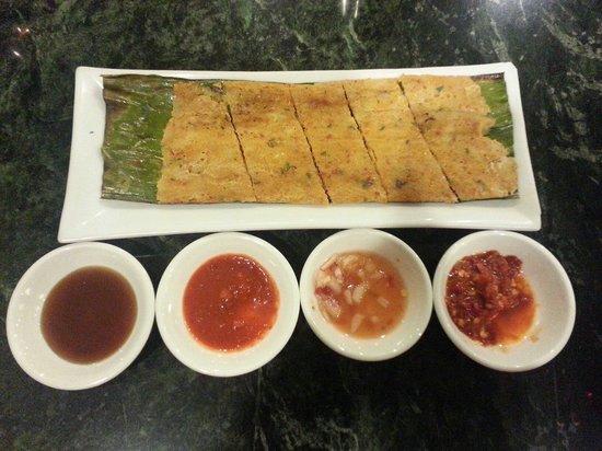 Dinner @ Baba Inn