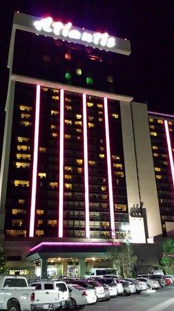 Atlantis Casino Resort Spa : Ein bisschen Las Vegas-Flair