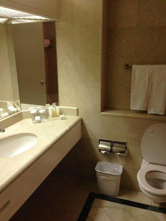 Eilat Princess Hotel : sink