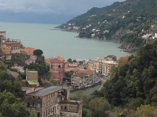 Hotel  Stelle Salerno Sul Mare
