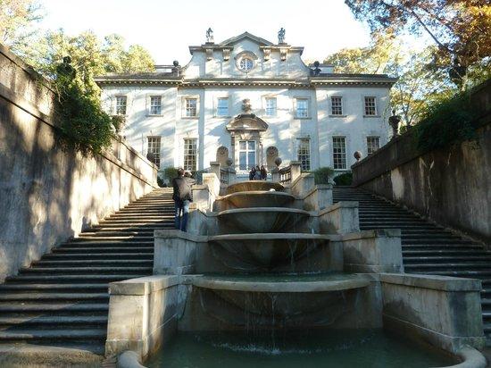 Swan House : Maison