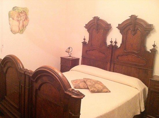Punto Alloggio Bed and Room Breakfast: Camera