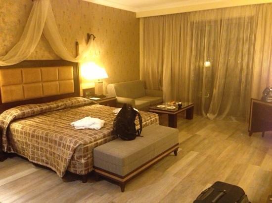 La Marquise Luxury Resort Complex: The Apartment