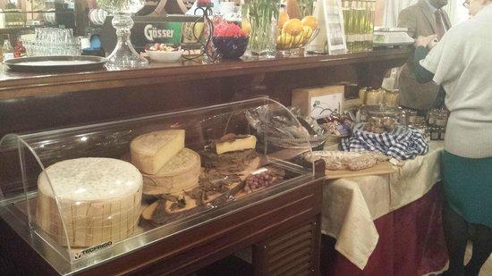 Ristorante Pizzeria RIVA : Tartufi e Formaggi di Langa