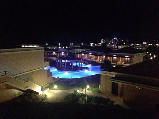 La Marquise Luxury Resort Complex: Balcony View