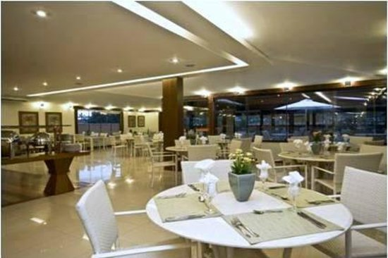 Ferradura Resort: Restaurante