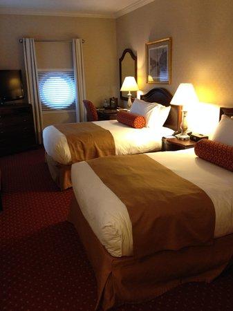 Portland Regency Hotel & Spa: Portland Regency - 4FL