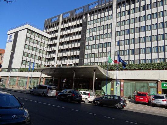 Hilton Milan : Hotel