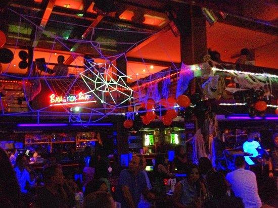 Bangkok Beat: Halloween 2013