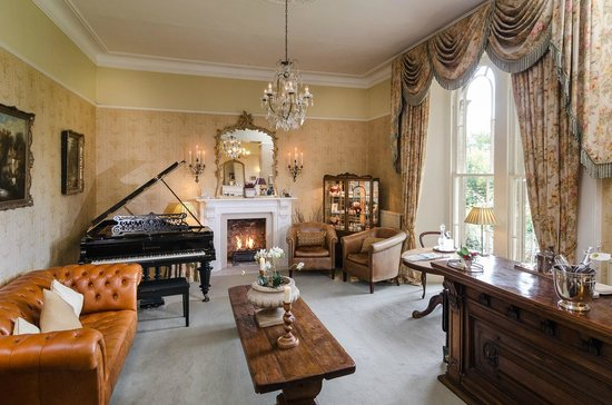 Apsley House Hotel: Make yourself at home