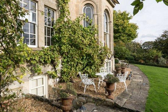 Apsley House Hotel: Apsley Gardens