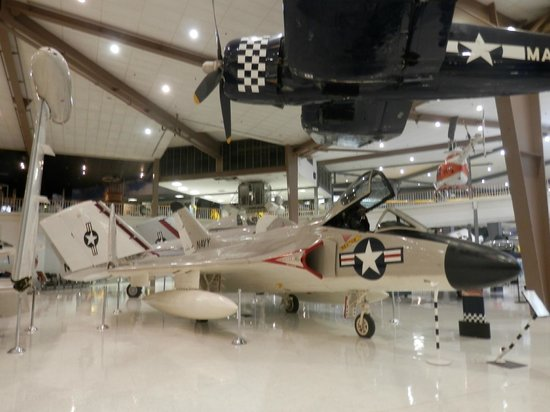 Holiday Inn Express Hotel & Suites - Pensacola West-Navy Base: National Museum  Naval Aviation