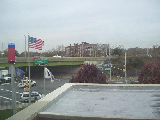 Fairfield Inn New York JFK Airport: view