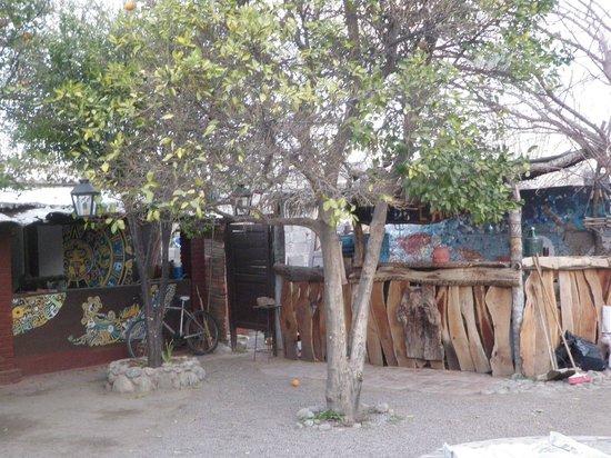 Hostel Lo de Chichi: Property