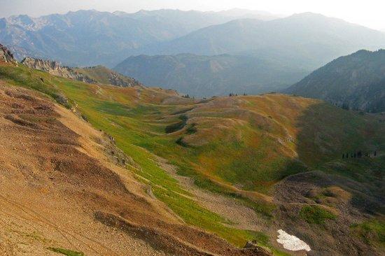 Mount Timpanogos Trails: Love it.