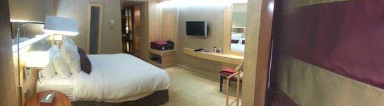 InterContinental Al Khobar : Bedroom 2