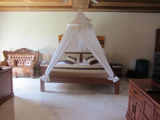 Hotel Villa-Ubud : Lovina Room