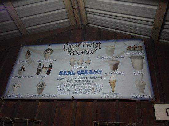 Cayo Twist - Heaven in Belize