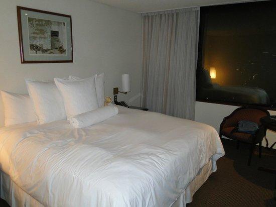 Estelar Miraflores Hotel : Наш номер (our room)