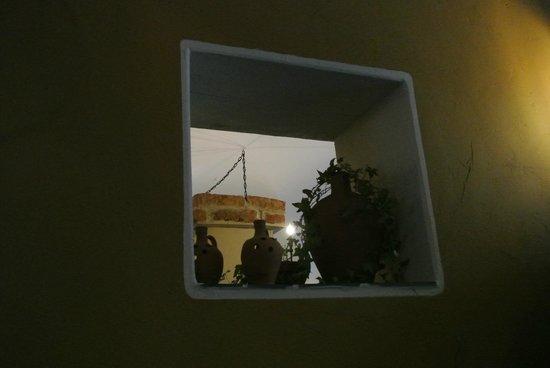Gran Delicato: from the inside