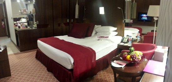 Crowne Plaza Riyadh Minhal: Room 1