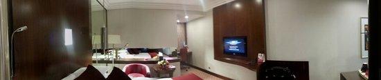 Crowne Plaza Riyadh Minhal: Roome 2