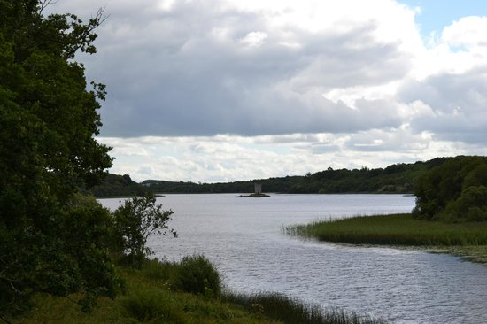 Fermanagh Self Catering: Crom Estate