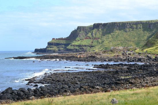 Fermanagh Self Catering : Giants Causeway
