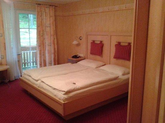Wald Hotel Willingen: Zimmer Waldhotel