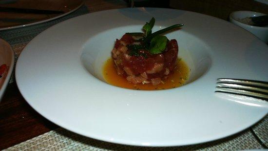 Le Royal Monceau-Raffles Paris : La Cuisine