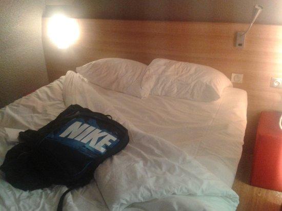 Ibis Styles Paris Alesia Montparnasse: ma chambre 58 suite