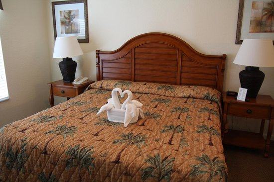 Lake Buena Vista Resort Village & Spa: Suite Master