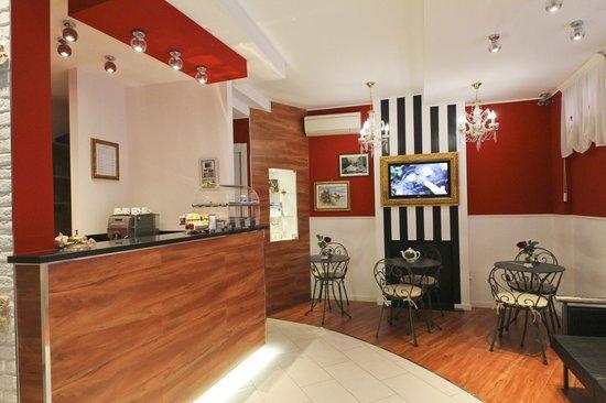 Residence Eleonora: Reception