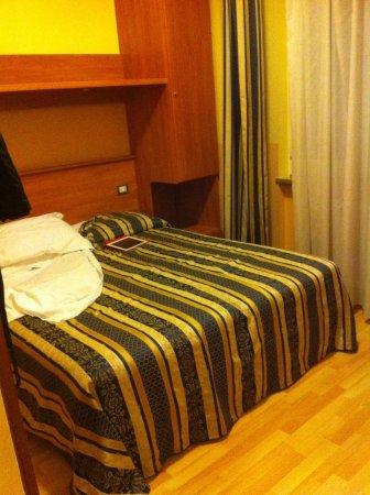 Hotel Piccolo: Camera