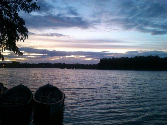 Kukkarahalli Lake: K lake