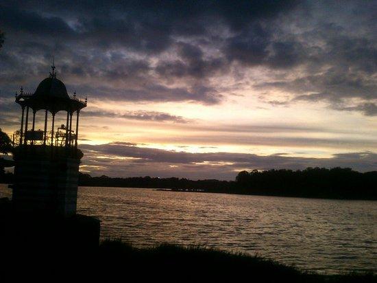 Kukkarahalli Lake: Lake