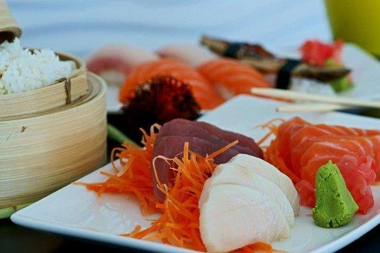 benzai sushi
