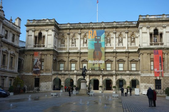 Royal Academy of Arts: Royal Academy