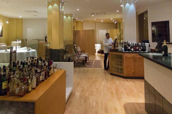 Sal o picture of massana girona tripadvisor - Massana restaurant girona ...
