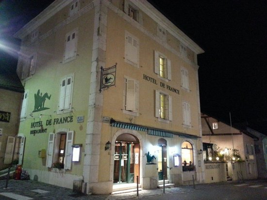 Photo of L'Hotel de France Ferney-Voltaire