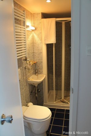 Studios2Let - North Gower: Bagno