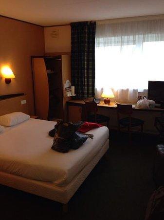Campanile Breda Hotel : kamer 216