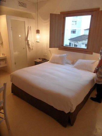 HM Balanguera : Room 206